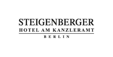 Steigenberger - Hotel am Kanzleram - Berlin